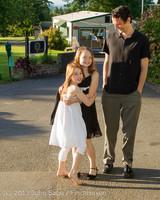0435 Vashon Father-Daughter Dance 2013 Candids 060113
