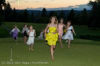 0441 Vashon Father-Daughter Dance 2013 Candids 060113
