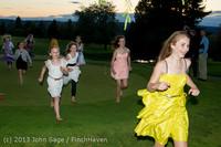 0442 Vashon Father-Daughter Dance 2013 Candids 060113