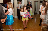 1389 Vashon Father-Daughter Dance 2013 Candids 060113