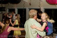 1523 Vashon Father-Daughter Dance 2013 Candids 060113
