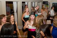 1528 Vashon Father-Daughter Dance 2013 Candids 060113
