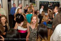 1530 Vashon Father-Daughter Dance 2013 Candids 060113