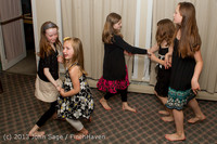 1549 Vashon Father-Daughter Dance 2013 Candids 060113
