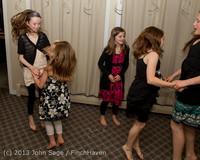 1553 Vashon Father-Daughter Dance 2013 Candids 060113