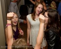 1562 Vashon Father-Daughter Dance 2013 Candids 060113