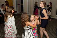 1571 Vashon Father-Daughter Dance 2013 Candids 060113