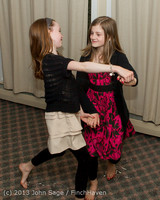 1577 Vashon Father-Daughter Dance 2013 Candids 060113