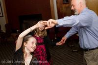1588 Vashon Father-Daughter Dance 2013 Candids 060113
