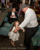 1593 Vashon Father-Daughter Dance 2013 Candids 060113
