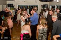 1594 Vashon Father-Daughter Dance 2013 Candids 060113