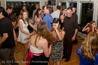 1605 Vashon Father-Daughter Dance 2013 Candids 060113