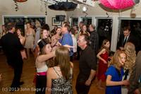 1607 Vashon Father-Daughter Dance 2013 Candids 060113