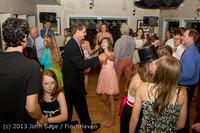 1615 Vashon Father-Daughter Dance 2013 Candids 060113