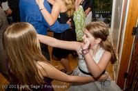 1625 Vashon Father-Daughter Dance 2013 Candids 060113