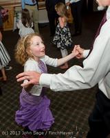 1626 Vashon Father-Daughter Dance 2013 Candids 060113