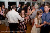 1630 Vashon Father-Daughter Dance 2013 Candids 060113