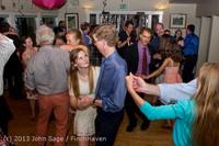1631 Vashon Father-Daughter Dance 2013 Candids 060113