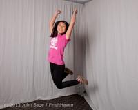 9403 Vashon Father-Daughter Dance 2013 Fun Times 060113