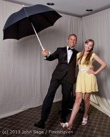 9408 Vashon Father-Daughter Dance 2013 Fun Times 060113