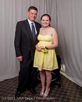 9411-a Vashon Father-Daughter Dance 2013 Portraits 060113