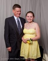 9412 Vashon Father-Daughter Dance 2013 Portraits 060113