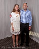9414-a Vashon Father-Daughter Dance 2013 Portraits 060113