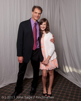 9416-a Vashon Father-Daughter Dance 2013 Portraits 060113