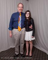 9439-a Vashon Father-Daughter Dance 2013 Portraits 060113