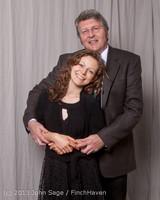9449-b Vashon Father-Daughter Dance 2013 Portraits 060113
