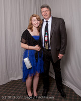 9454-a Vashon Father-Daughter Dance 2013 Portraits 060113