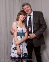 9457-b Vashon Father-Daughter Dance 2013 Portraits 060113