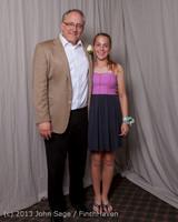 9460-a Vashon Father-Daughter Dance 2013 Portraits 060113