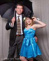 9469-b Vashon Father-Daughter Dance 2013 Portraits 060113