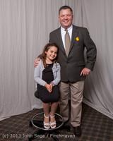 9480-a Vashon Father-Daughter Dance 2013 Portraits 060113