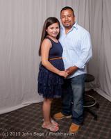 9485-a Vashon Father-Daughter Dance 2013 Portraits 060113