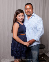 9485-b Vashon Father-Daughter Dance 2013 Portraits 060113