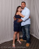 9486-a Vashon Father-Daughter Dance 2013 Portraits 060113