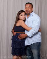 9486-b Vashon Father-Daughter Dance 2013 Portraits 060113