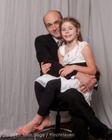 9491-b Vashon Father-Daughter Dance 2013 Portraits 060113