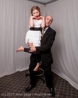 9493-a Vashon Father-Daughter Dance 2013 Portraits 060113