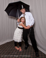 9494 Vashon Father-Daughter Dance 2013 Portraits 060113