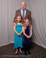 9499-a Vashon Father-Daughter Dance 2013 Portraits 060113