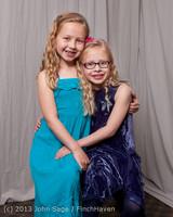 9501-b Vashon Father-Daughter Dance 2013 Portraits 060113
