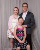 9507-b Vashon Father-Daughter Dance 2013 Portraits 060113