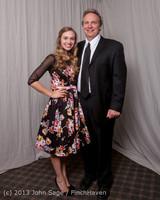 9509-a Vashon Father-Daughter Dance 2013 Portraits 060113