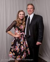 9509-b Vashon Father-Daughter Dance 2013 Portraits 060113