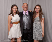 9511-b Vashon Father-Daughter Dance 2013 Portraits 060113