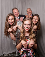 9516 Vashon Father-Daughter Dance 2013 Fun Times 060113