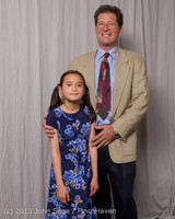 9521-b Vashon Father-Daughter Dance 2013 Portraits 060113